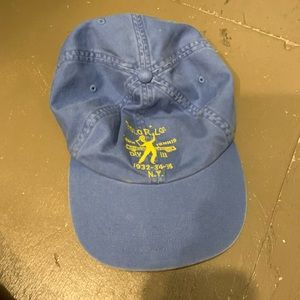 polo tennis hat